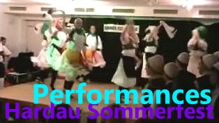 HardauSommerfest PERFORMANCES