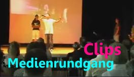 Medienrundgang Clips