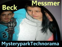 Beck Messmer Mysterypark Technorama