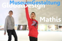 Global Design Klasse Mathis