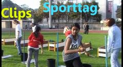 Sporttag Clips
