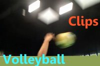 Volleyball Clips