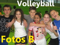 Volleyball Fotos B