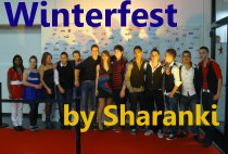 Winterfest by Sharanki