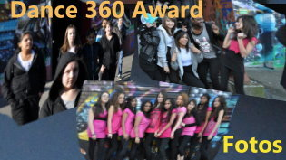 Dance 360 Award Fotos