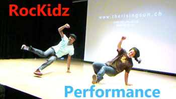Performance RocKidz