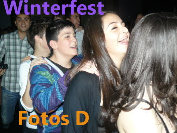 Winterfest Fotos D