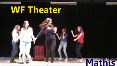 WF Theater Mathis